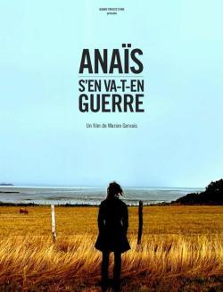 Affiche Anaïs