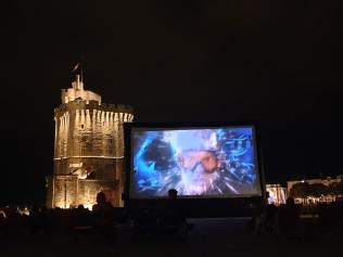 """""""Inner space"""" à la Belle du Gabut, La Rochelle"""